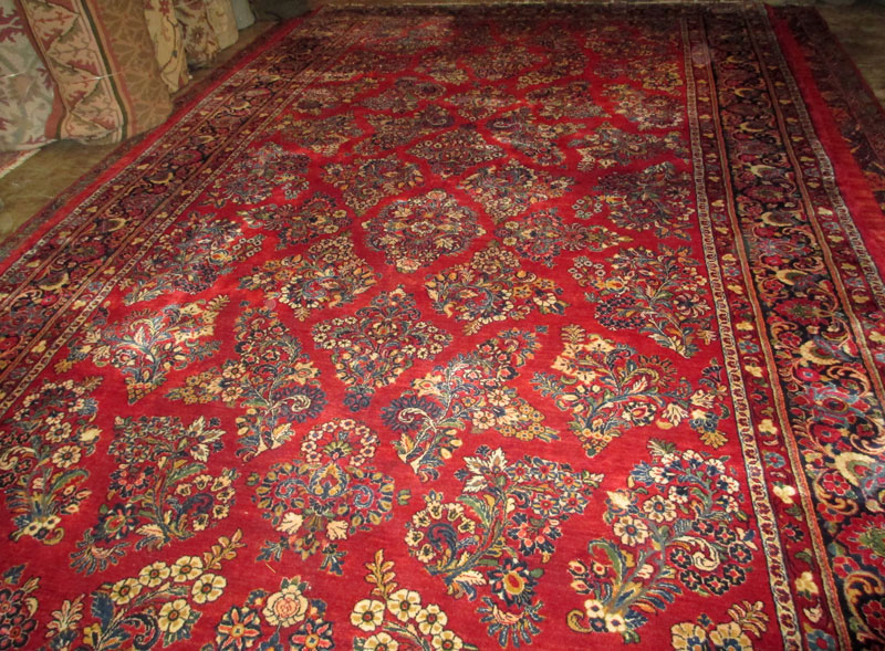 Montclair Rug Gallery Oakland California Antique And